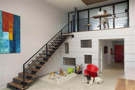 bureau pour mezzanine petit bureau dans mezzanine