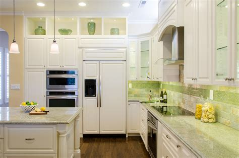 Kitchen Backsplash San Jose by Frank Lloyd Wright Stained Glass Kitchen Traditional With