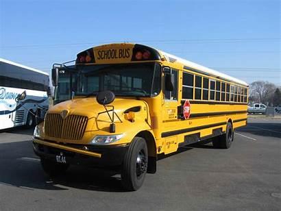 Bus Buses Inc Service Dawson Ic Miami