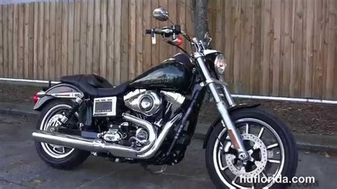 New 2015 Harley Davidson Low Rider Motorcycles For Sale