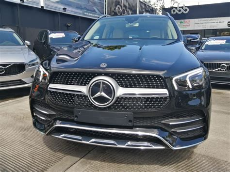 The 2020 gle 450 isn't sexy, but there are plenty of reasons it's one of the most important vehicles the brand sells. Mercedes-Benz Clase GLE 450 4Matic AMG 2020 - OBB Motors