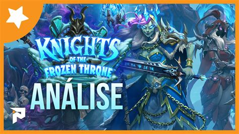 hearthstone beginner decks frozen throne an 225 lise hearthstone knights of the frozen throne