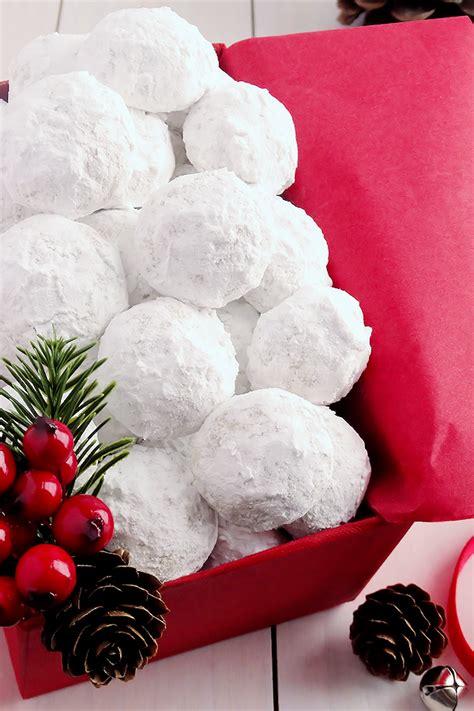 days  christmas cookies