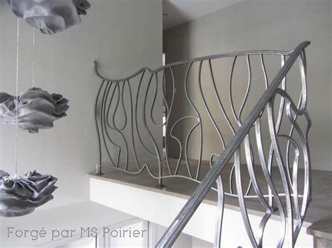 escalier en fer forge garde corps mezzanine en fer forg 233 le style actuel garde corps escalier