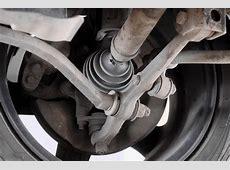 Antriebswelle defekt Symptome, Reparatur & Kosten