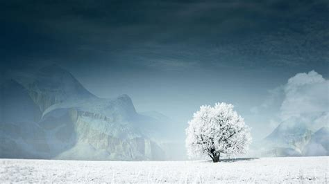 Snow Wallpapers Hd  Wallpaper Cave