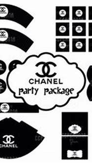 13 Best Sweet 16 Chanel Theme images   Chanel party ...