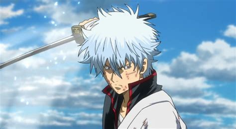 gintama images gin hd wallpaper  background