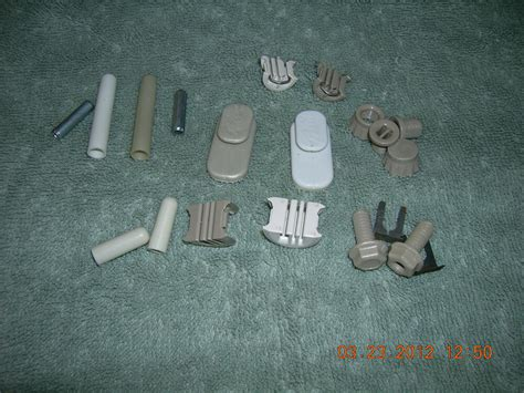 pella window hardware raise slim shade parts accessories ebay