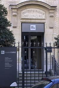 Mus U00e9e Curie  U2014 Wikip U00e9dia