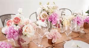 deco mariage boheme vintage bohemian wedding flowers by arôme