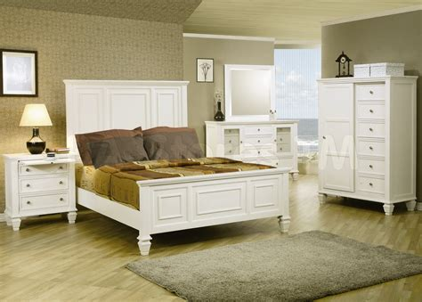 White Bedroom Furniture Sets For Any Decor  Home And Lock