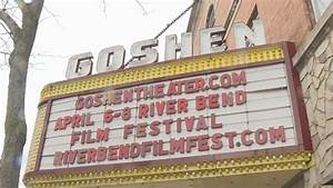 Check out the Riverbend Film Fest today in Goshen! | WSBT