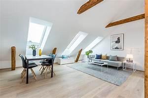 interieur blanc et bois 40 idees inspirantes a emprunter With changer couleur parquet
