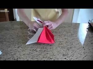 Pliage Serviette Youtube : pliage de serviette deux couleurs youtube ~ Medecine-chirurgie-esthetiques.com Avis de Voitures
