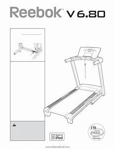 Reebok Treadmill Wiring Diagram