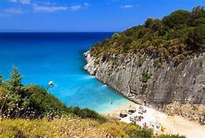Le spiagge di Zante: Xigia Guida Bongi Travel