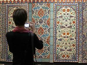 Why, Major, Art, Museums, Are, Going, Gaga, For, Islamic, Art