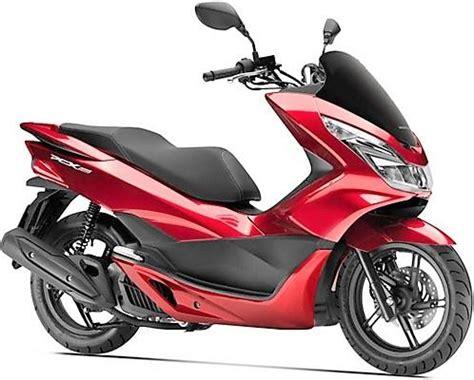 Honda Pcx 150 Price In India, Specifications & Photos