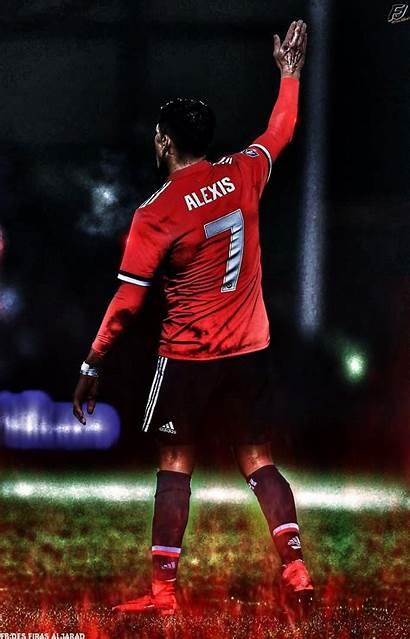 Alexis Sanchez United Manchester Wallpapers Sanchez