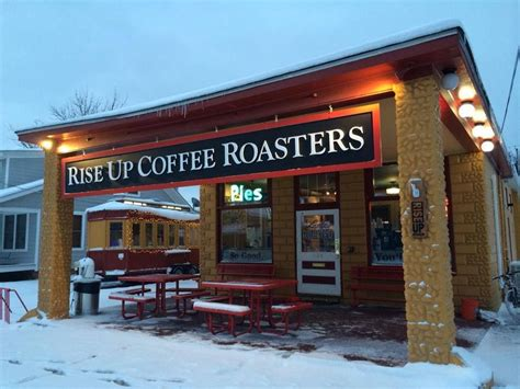 Over 66812+ best coffee shops on nearum.com. Coffee Shops: Maryland, Rise Up Coffee Roasters, Easton.Set in a former gas station built in the ...
