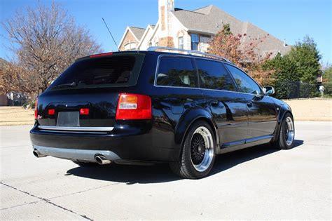 2002 Audi S6 Avant German Cars For Sale Blog