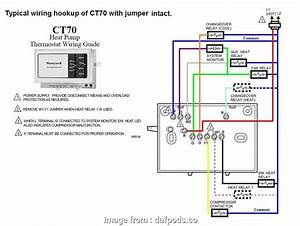 Honeywell Thermostat Wiring Diagram 4 Wire Cleaver 4 Wire