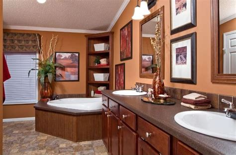 Double Wide Mobile Homes Interior  Keith Baker Homes