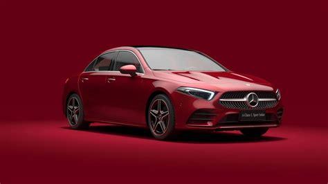 Mercedes classe a in vendita in auto a milano e provincia: 2019 Mercedes A-Class L Sedan Is for China Only