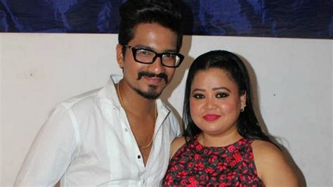 Bharti Singh and husband remanded to judicial custody by ...