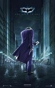 The Dark Knight - Posters - Upcoming Movies Photo (522338 ...