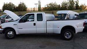 Used Parts 1999 Ford F350 7 3l Powerstroke Turbo Diesel Zf