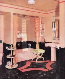 1940s bathroom design 1940 armstrong bathroom mid century interior design retro home style