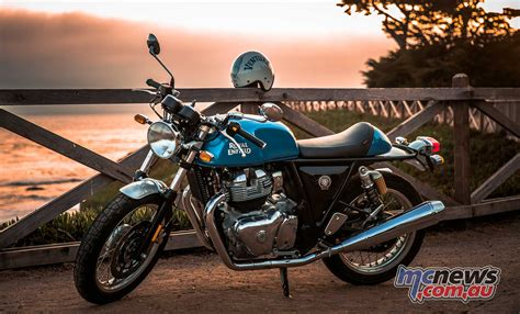Review Royal Enfield Continental Gt 650 by Royal Enfield 650 Continental Gt Review Interceptor Test