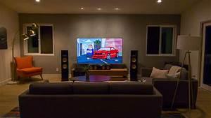 My, Budget, Living, Room, Setup, Audiophile