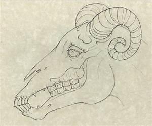 Jersey Devil Drawing by JasonMcKittrick on DeviantArt
