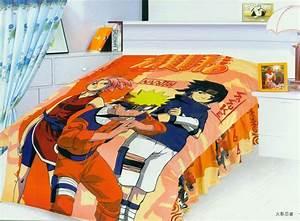 Image Gallery Naruto Bedroom