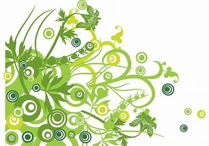Vector Floral Graphic Graphics Swirls Web Resources