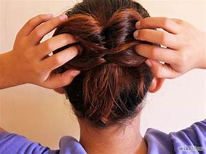 How To Make A Bow Hairstyle For Short Hair HairStyles
