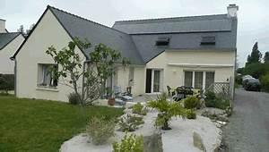 chambres d39hotes chez clement et monique richeux sarzeau With maison d hotes presqu ile de rhuys