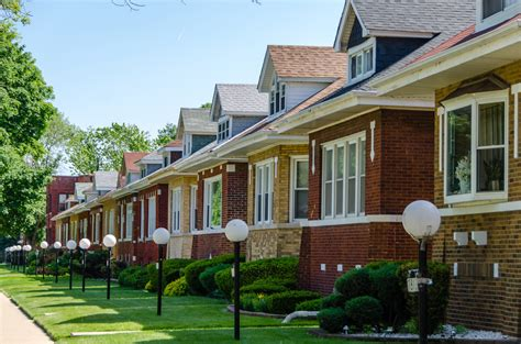 Chicago Bungalow · Buildings Of Chicago · Chicago