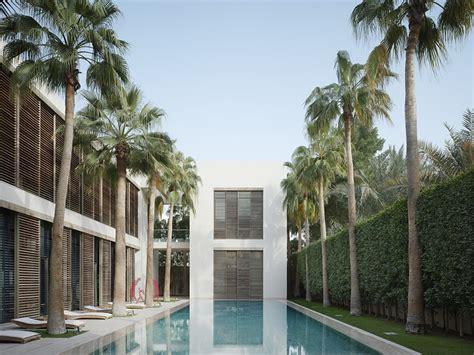 Pool House By Chakib Richani Architects 01 Myhouseidea
