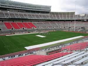 Ohio Stadium View From Seats
