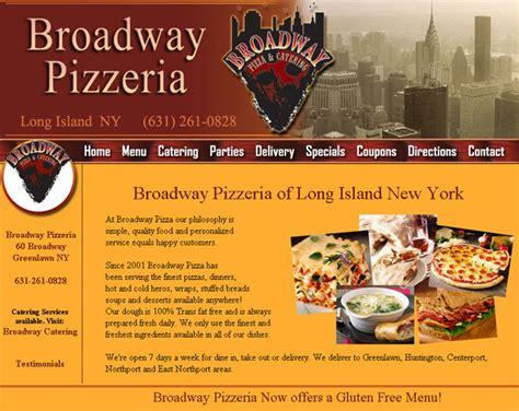 cuisine site restaurant website design catering website design