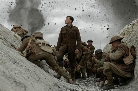 trailer sam mendes directs  wwi action