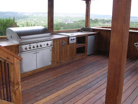 outdoor kitchens braunderacom