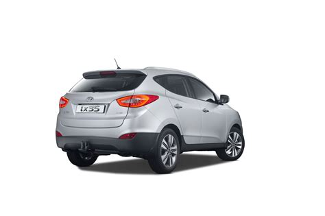How Much Does The Hyundai Ix35 Cost In South Africa?