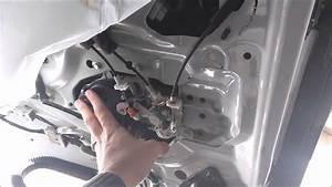 2007 Honda Odyssey Door Latch Actuator