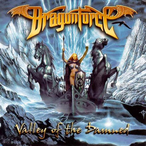 Dragonforce  Valley Of The Damned  2010 Edition