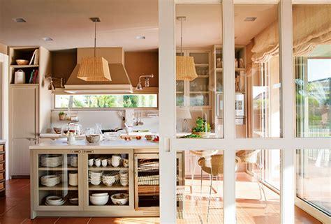cocinas abiertas  otras espacios de la casa love